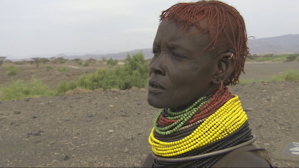 Locals miss out on benefits from archaeological sites in Kenya