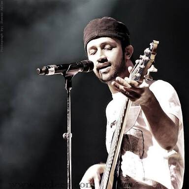 Happy Birthday to Atif Aslam!  Keep bringing us more amazing music