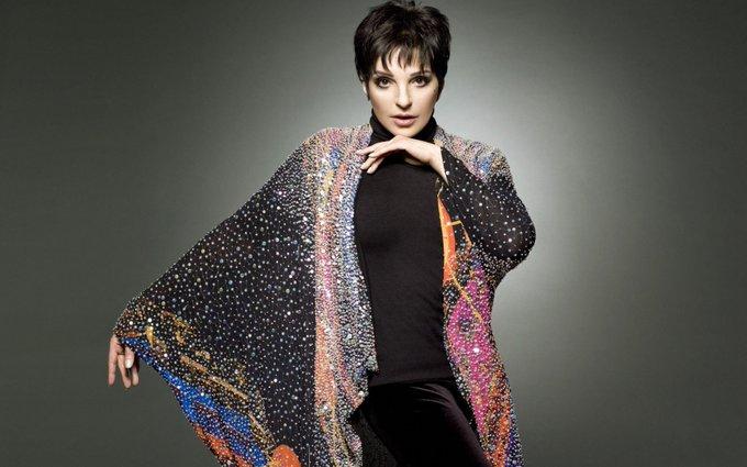 Happy Birthday to Liza Minnelli!