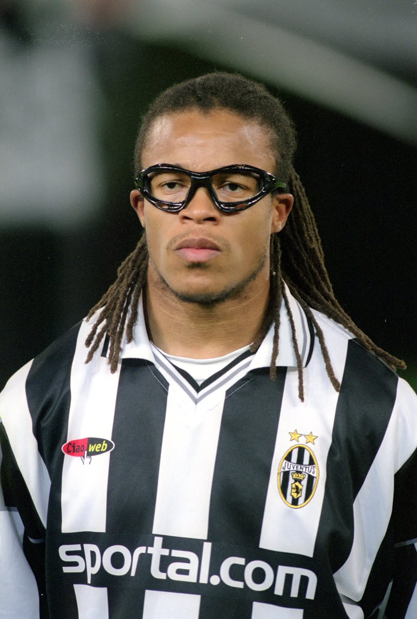 Happy Birthday Edgar Davids!