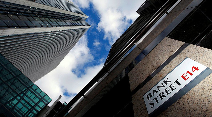 UK banks seek closer financial ties with US after