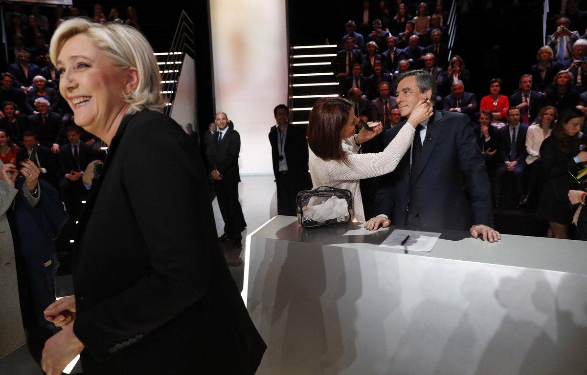 EDITO. Le choc démocratique promis devient un cloaque judiciaire https://t.co/T0NnFIluDy
