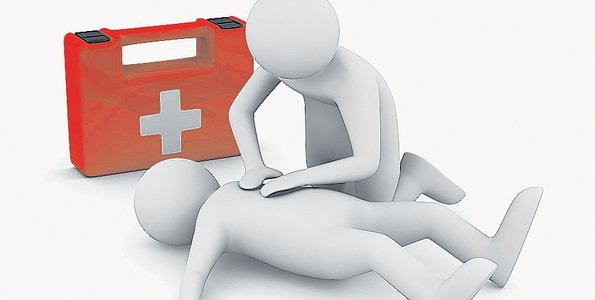 First aid training is important to every child