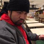 大日本名古屋大会ありがとうございました。決勝トーナメント出場決まりました‼️流れは完全に俺に傾いている。血みどろ対決は実