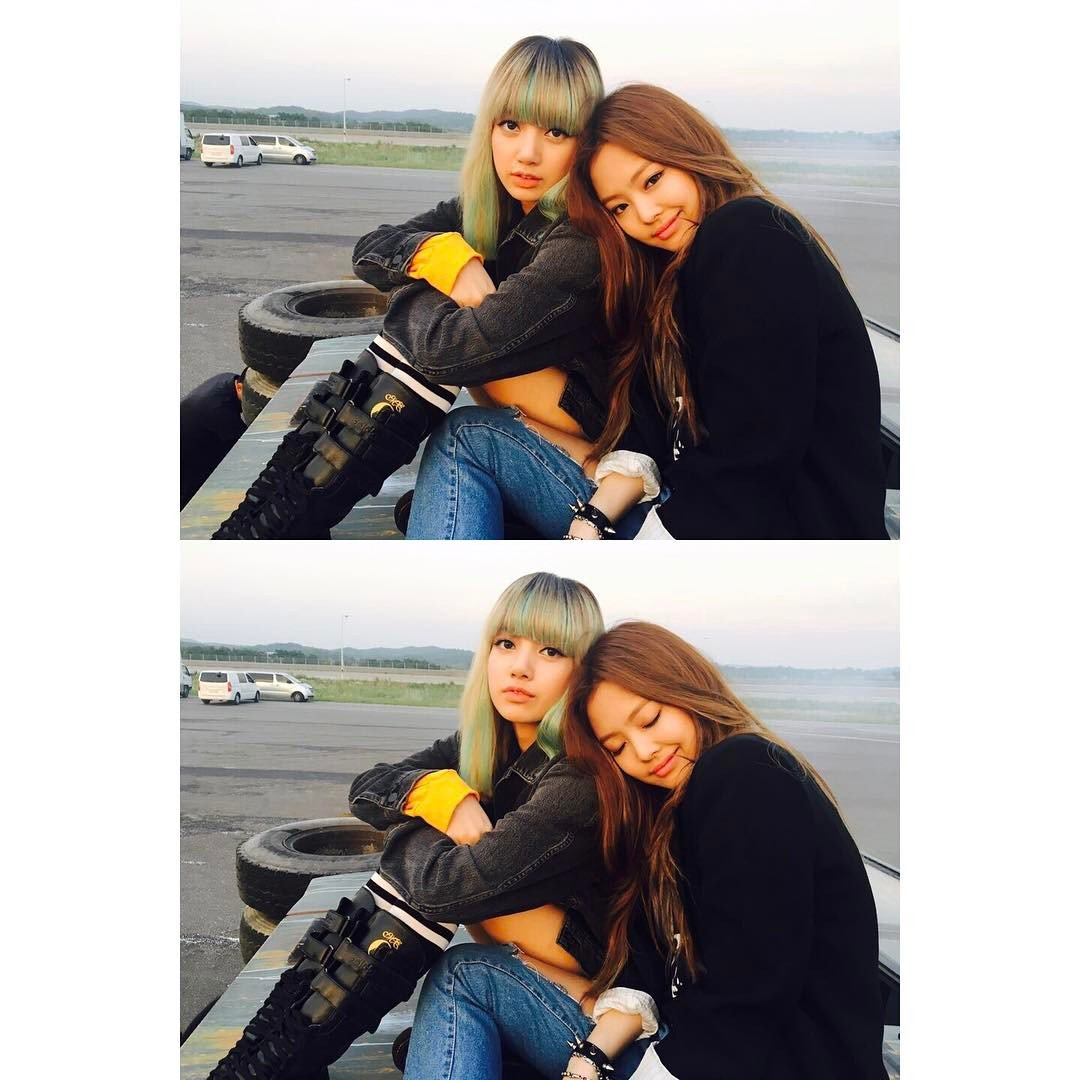 RT @BP970327: Happy Birthday To My Dear Star💜  I wish all the best for You and for BLACKPINK✨  #HappyLalisaDay #BLACKPINK #블랙핑크 #LISA...