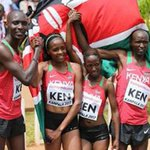 Juniors find going tough as Uganda savour first ever x-country gold