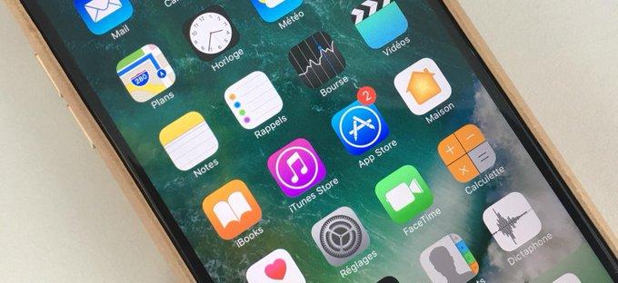 Apple : des cyberpirates menacent d'effacer 250 millions de comptes  👉 https://t.co/qqNpP7mS4l