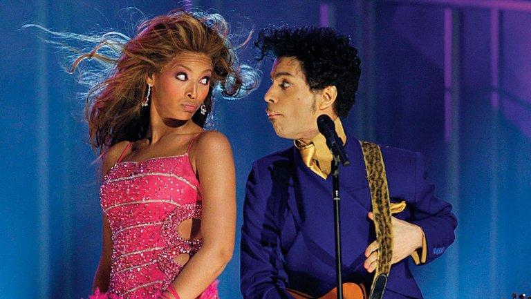 Hollywood Docket: Prince's Tidal deal; Bob Marley film lawsuit; CBS Radio win