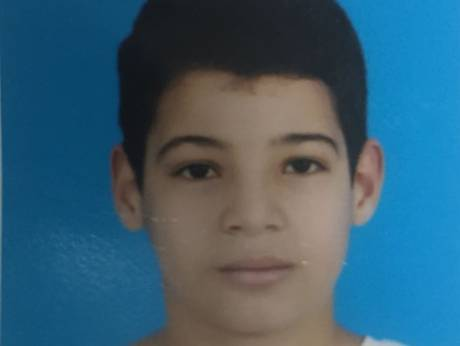 Missing boy, 12, reunited with family in Oman
