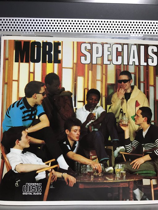 Terry hall happy birthday   specials   more specials hey little rich girl
