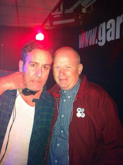 Happy birthday Terry Hall 2tone and ska legend