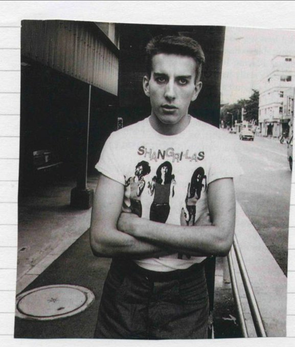 Happy Birthday to the great Terry Hall,58 yrs young today...