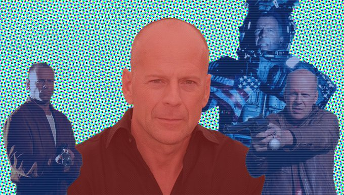 Happy Birthday Bruce Willis! What is your favorite role he has played?