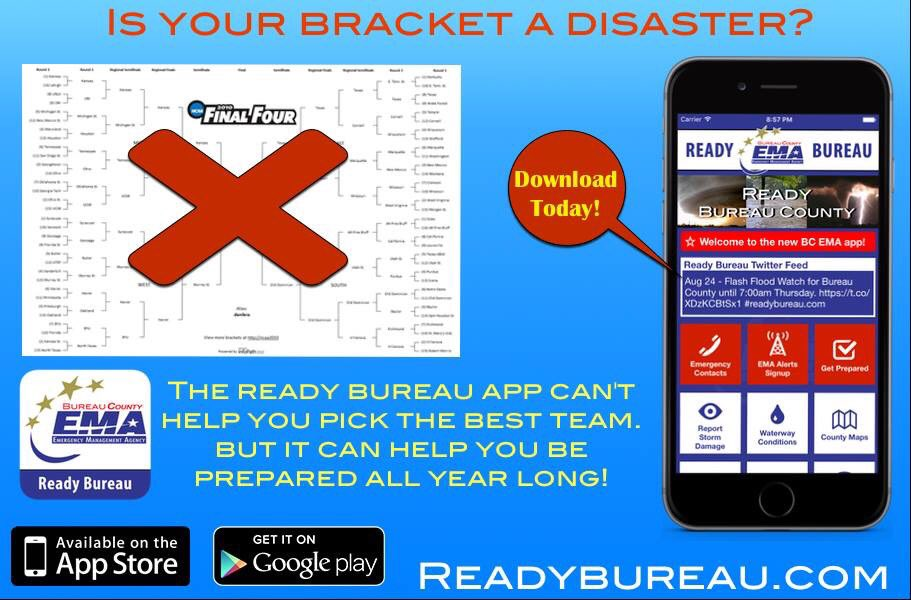 test Twitter Media - Good luck to all teams in the NCAA tournament! #readybureau.com #MarchMadness https://t.co/dqulV9AviP