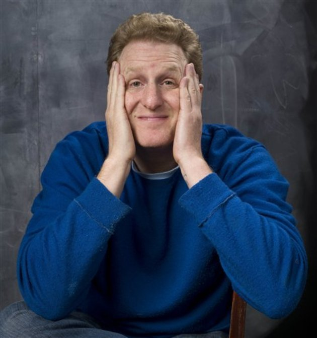 Happy Birthday to Michael Rapaport, who turns 47 today!