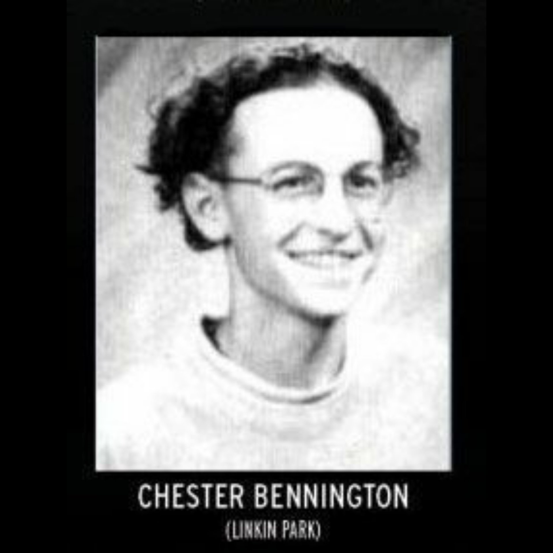 Happy Birthday  \Chester Bennington\    Linkin Park