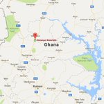 Up to 20 students die after tree falls at Ghana tourist site