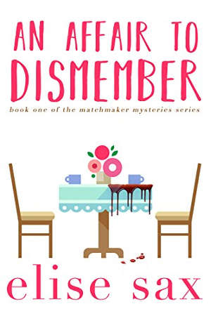 Free Book 'An Affair to Dismember' - free freebies freestuff latestfreestuff