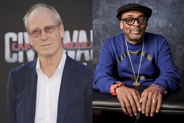 March 20: Happy Birthday William Hurt and Spike Lee