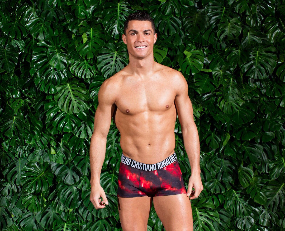 Perfect for the summer! ������ @CR7underwear https://t.co/1giI2LW0ud by #Cristiano via @c0nvey https://t.co/agJImBFhkU