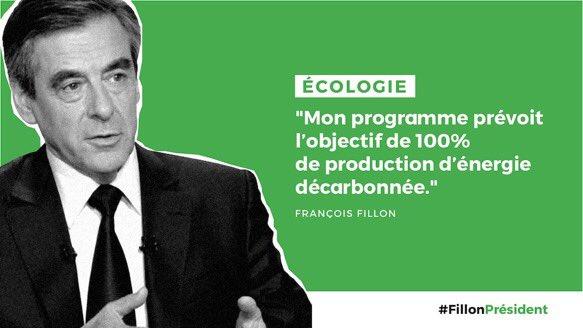 Le seul programme énergétique viable est celui de @FrancoisFillon #FillonPresident #LeGrandDebat https://t.co/uYjb4rc02H