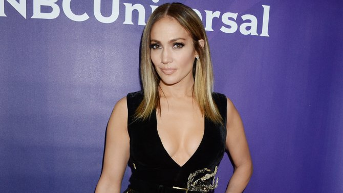 """NBC's WorldofDance brings @JLo back to her roots: """"It's the perfect job for me"""""""