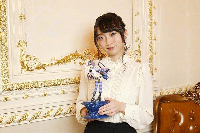 TVアニメ『sin 七つの大罪』嫉妬の魔王・レヴィアタン役 藤田茜へのインタビューが到着  #大罪