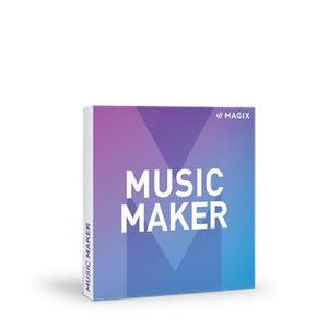 Free Magix Music Maker - free freebies freestuff latestfreestuff