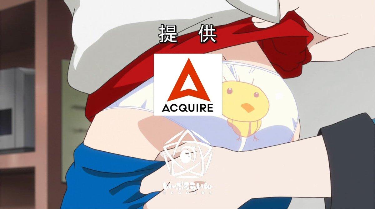 TVアニメ「AKIBA'S TRIP -THE ANIMATION-」第12話、いやー面白かったですね。来週が最終回だな
