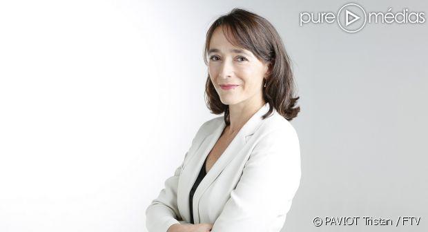Delphine Ernotte évoque un retour de la publicité le soir sur France Télévisions https://t.co/5sHbSiH7gR