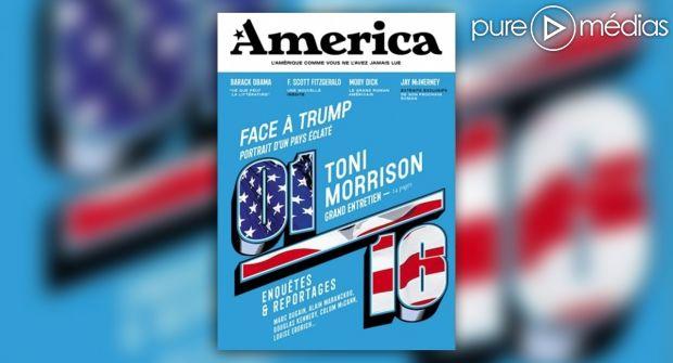 'America', le nouveau mook de François Busnel et Eric Fottorino https://t.co/tFZ9dy3ypN