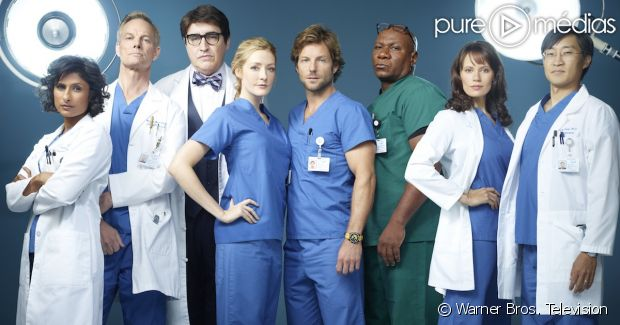 'Monday Mornings' : Une nouvelle série médicale à 0h20 sur TF1 https://t.co/ykrVnMH9M3