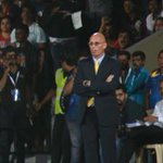 Indian National Football Team - Stephen Constantine - 'We were a bit casual in the first half'