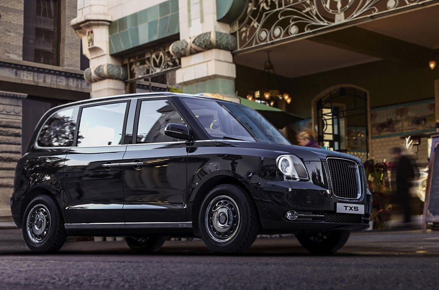 London Taxi Company's global success depends on Brexit negotiations