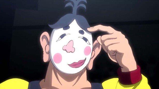 大阪では「タイガーマスクW」、17話で止まってませんか(×_×)?うちが録れてないだけかなぁ??