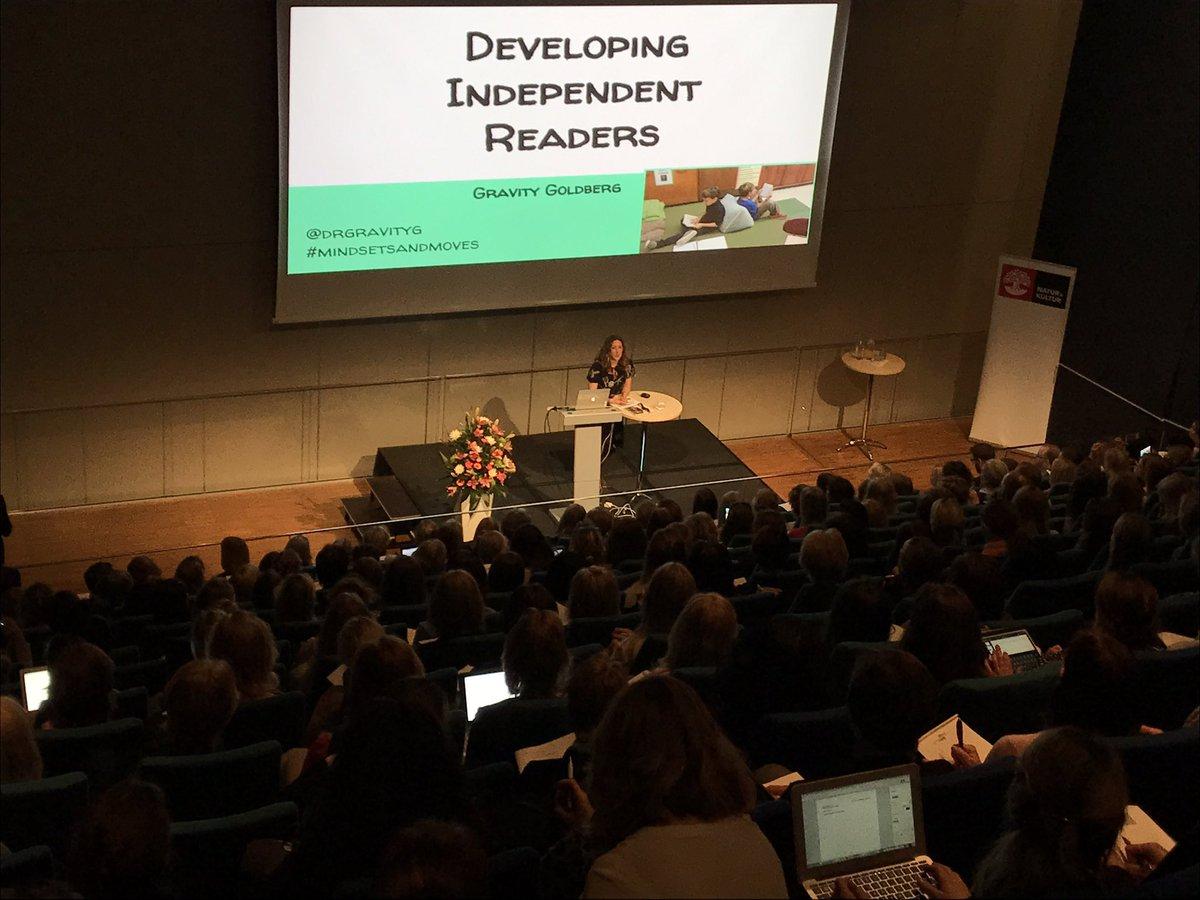 #läskonferensen: #l &auml ;skonferensen