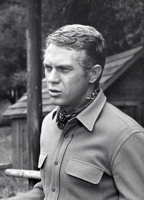 Happy Birthday, Steve McQueen! Born 24 March 1930 Died 7 November 1980