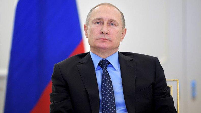 #Poutine à #MLP : 'il est intéressant d'échanger avec vous concernant le développement des relations entre nos pays' https://t.co/SGsTzgOnHL