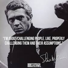 HAPPY BIRTHDAY   Steve McQueen 3/24/1930 - 11/7/1980
