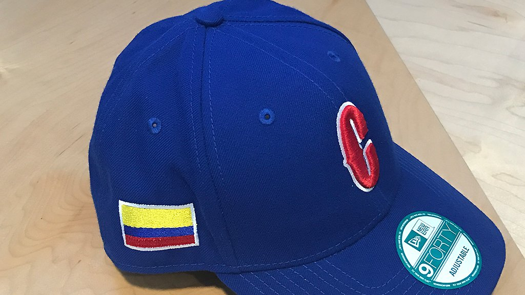 Now's your opportunity to win a sweet prize! RT for a chance to win this! #WBC2017 https://t.co/H9S34RYgrU