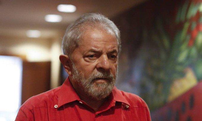 'Nem Moro, nem Dallagnol, nem PF tem a honestidade que eu tenho', diz Lula https://t.co/qvlD0wRdyu