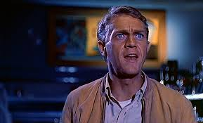 Happy Birthday to the late Steve McQueen!!!