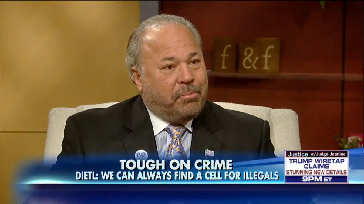 .@BoDietl: 'People don't understand the viciousness, and they don't make the headlines.'
