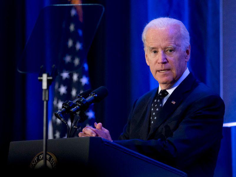 Biden: I regret not being president right now https://t.co/PtyAPiHYlB