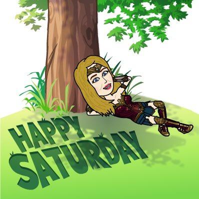 @newotakuman5000 @mooredog82 @stevec50 Thanks, friends! Hope you're having a Wonderful weekend! ☺❤❤❤