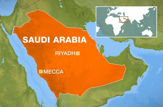 Saudi Arabia to build entertainment city near Riyadh