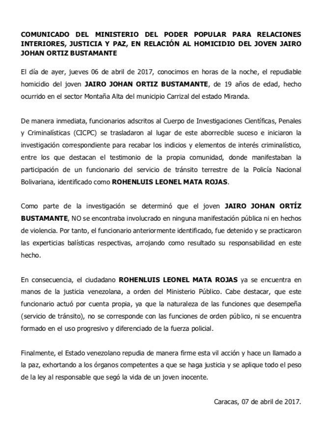 Ministerio de las relaciones interiores justicia y paz for Ministerio de relaciones interiores y justicia