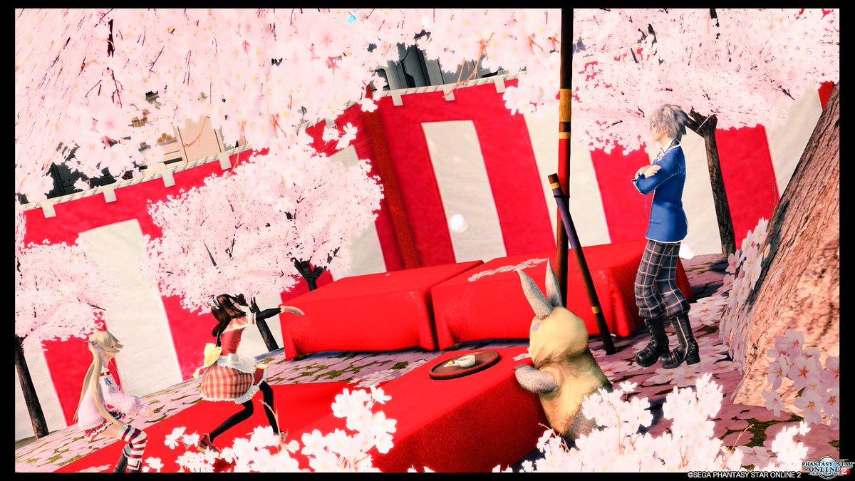 1枚目はわさびとチムメンさん(ノ)*´꒳`*(ヾ)お花見会場で雪投げられてる…笑2枚目はお風呂を覗き見…で、おこなささみ