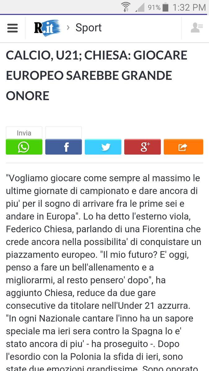 #ItaliaSpagna