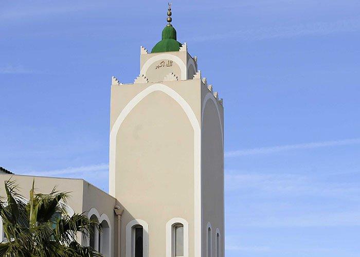La sixième mosquée de Roubaix aura un minaret de 21 mètres >> https://t.co/EmXPNzHH6j